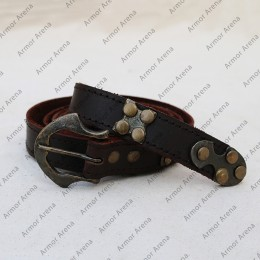 Herold Leather Belt