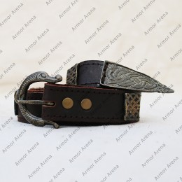 Norwegian Viking Belt