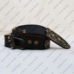 Prince Leather Belt
