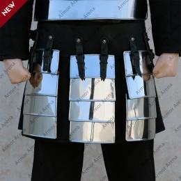 Samurai Kusazuri Armour