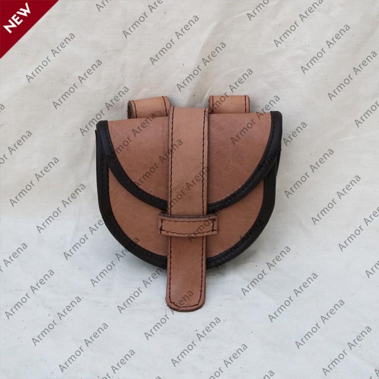Leather Belt Bag Ver.2