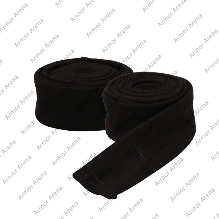 Wool Arm Wrappers (Pair)