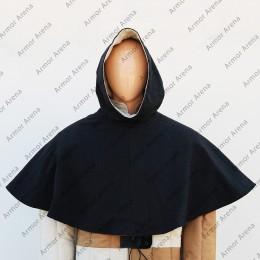 Palerine with Hood
