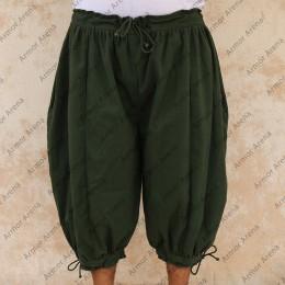 Canvas Short Pant