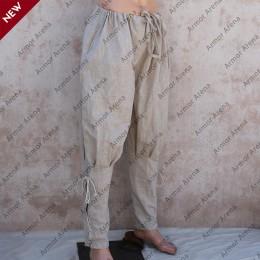 Viking Trouser Linen