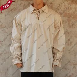 "Cotton Shirt ""Adrian"""