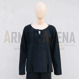 Melina Blouse with light Cotton Lining