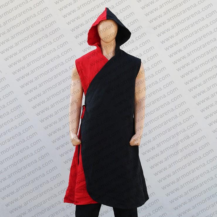 Dress with Hood (Unisex)