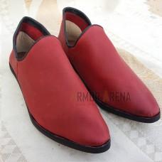 14-15 Century Shoes