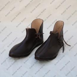 Knights Leather footwear