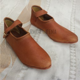 Queen Leather Shoes