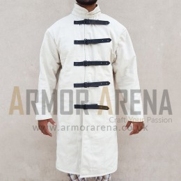 Gambeson with five Canvas Layers