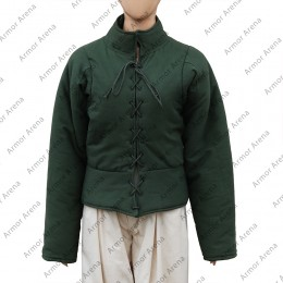 Padded Doublet
