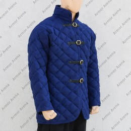 Warrior Gambeson