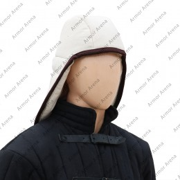 Historical Fighting Padded Cap
