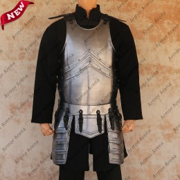 15th Century Cuirass with Tassets