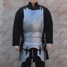 Knight Cuirass (Front & Back)