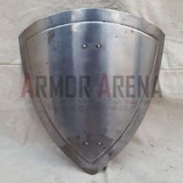 Steel Heater Shield