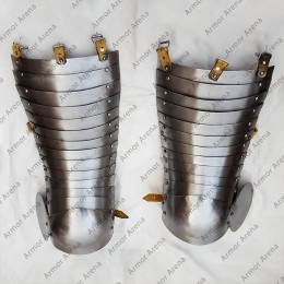 16th Century Upper Leg Armor