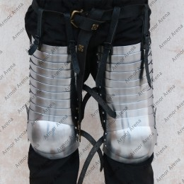 16th Century Upper Leg Armor