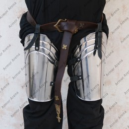 Ecbert Thigh Guard
