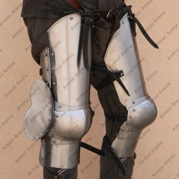 Upper Leg Guard