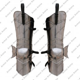 Lothbrok Upper Leg armor