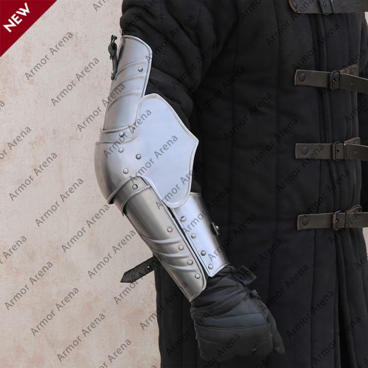Warrior Arm Armor