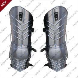 Warrior Upper Leg Armor
