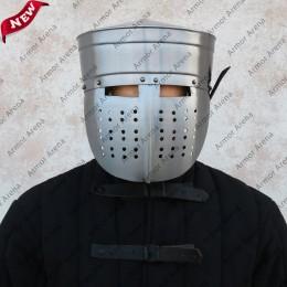 Templar Helmet Ver.2