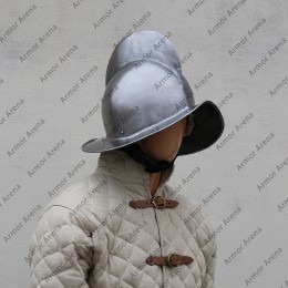 Morion Helmet