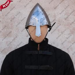 Norman Viking Helmet