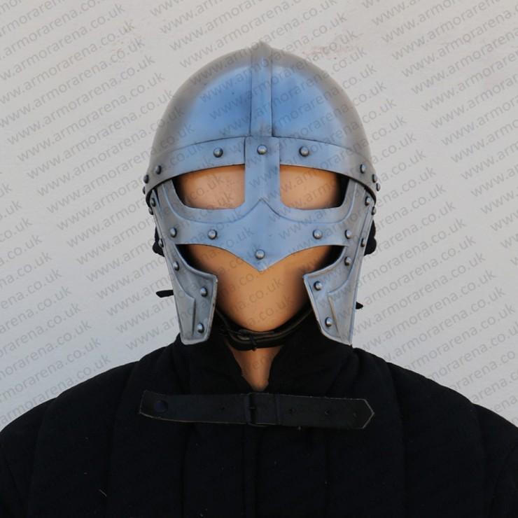 Ragnar Lothbrok Viking Helmet