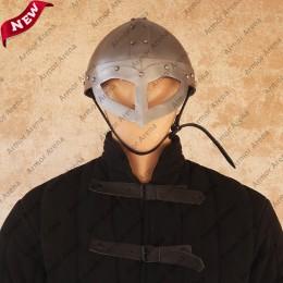 Viking Spectacle Helmet version 2.0