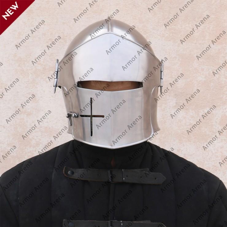 Visored Helmet Ver.2
